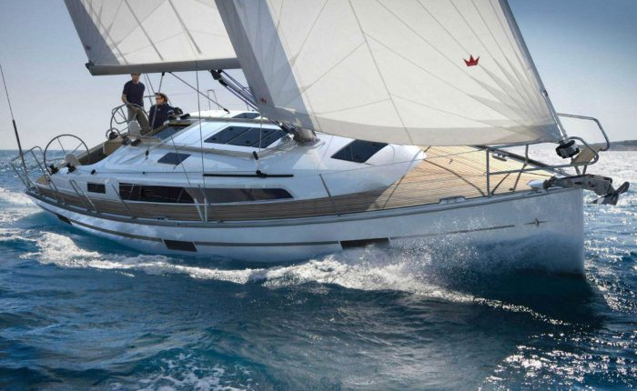 Bavaria 45 Cruiser Sailing Yacht