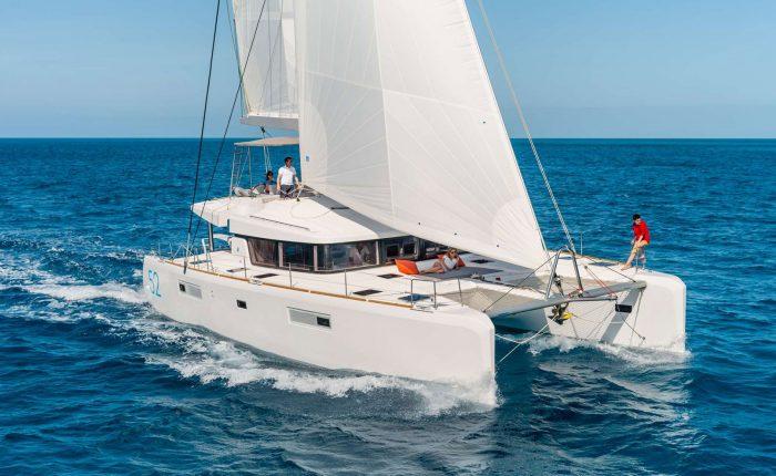 KEPI Catamaran